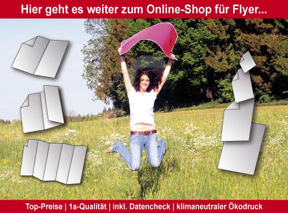 Uhl-Media - die Flyer Druckerei für den Flyerdruck
